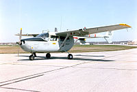 Cessna O-2
