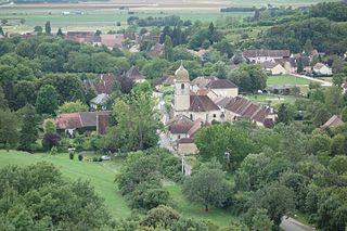 Arlay Commune in Bourgogne-Franche-Comté, France
