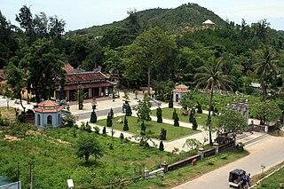 Quốc Ân Temple