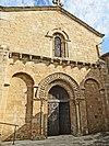 Kirche in Champagné-Saint-Hilaire