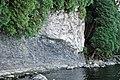 Champlain Thrust Fault (near Lone Rock Point, Lake Champlain, Vermont, USA) 5.jpg