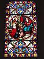 Chapelle Ste. Thérèse (Vervins), vitrail 11.JPG