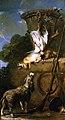 Chardin - The Water Spaniel, 1730.jpg