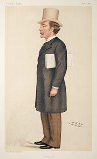 Charles Stuart-Wortley, 1st Baron Stuart of Wortley British politician