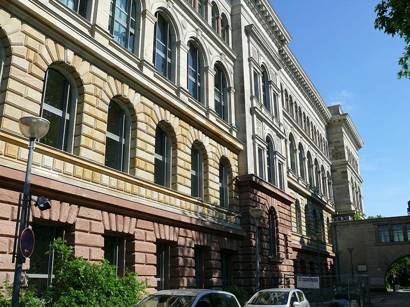 File:Charlottenburg TU Hauptgebäude Westfassade.JPG