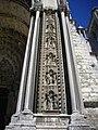 Chartres - cathédrale, transept sud (03).jpg