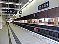 Che Kung Temple Station Platform 201011.jpg