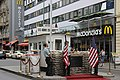 Checkpoint Charlie Cold War Site (28766942615).jpg