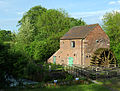 Cheddleton Flint Mill, Staffordshire (geograph 2472689).jpg