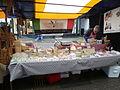 Cheese St Albans market.JPG