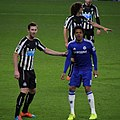 Chelsea 2 Newcastle 0 (16066924450).jpg