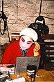 Chengdu Opera dressing room 1992.jpg