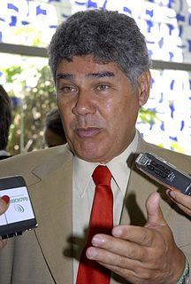 Chico Alencar Brazilian historian and politician