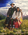 Chief Joseph & Starr Maxwell Painting.png
