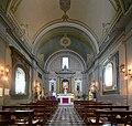 Chiesa Santa Chiara, Pisa, interno.jpg