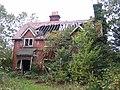 Chigwell, Former Grange Farm house - geograph.org.uk - 961589.jpg