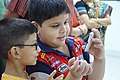 Children Playing With Smartphone - Kolkata 2019-06-01 1464.JPG
