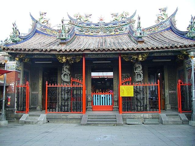 Qingshui Temple_1