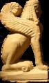 Chiusi etrusc sphinx.png