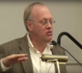 Chris Hedges at Church of All Souls in New York City February 7, 2012 (01).png
