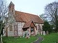 Christ Church, Smannell - geograph.org.uk - 779946.jpg