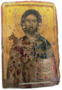 Christ Icon from the Church of St. Nicolas in Čabić near Klina, second half of 16th c.png