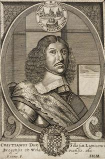 Christian, Duke of Brieg Duke of Legnica and Brieg
