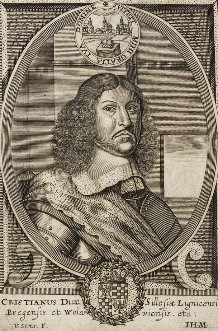 Christian, Duke of Brieg