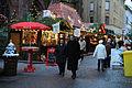 Christmas Market Kaiserslautern 2009 Weihnachtsmarkt.jpg