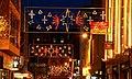 Christmas lights, Belfast (2008) - geograph.org.uk - 1066185.jpg