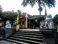 Chua Thac Cai Ham yen Tuyen Quang vn - panoramio.jpg