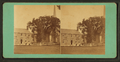 Church, Oxford County, Maine, from Robert N. Dennis collection of stereoscopic views.png