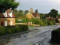 Church Street, Denton, Lincolnshire - geograph.org.uk - 67705.jpg