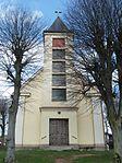Church of Sacred Heart (Borová).JPG