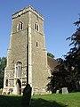 Church of St. Lawrence - geograph.org.uk - 565713.jpg