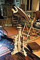 Church of St Andrew, Nuthurst, West Sussex - eagle lectern.jpg