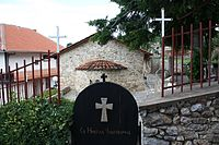 Church of St Nicholas the Wonderworker in Ohrid 4.JPG