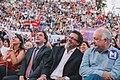 Cierre campaña presidencial en Estadio Nacional 12 12 2013 (11351793455).jpg