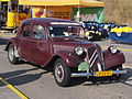 Citroën 11B dutch licence registration LB-58-BX pic4.JPG