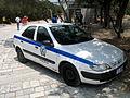 Citroen Xsara greckiej policji.jpg