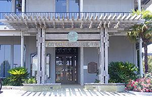 Citrus Heights, California - City Hall