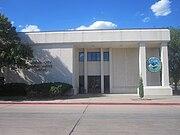 City Hall, Garden City, KS IMG 5946