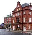 City House, City Road - geograph.org.uk - 1683818.jpg