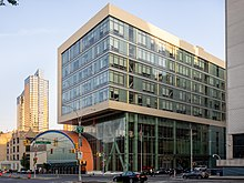 New York City College of Technology - Wikipedia