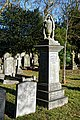 City of London Cemetery and Crematorium - Newton family grave monument.jpg
