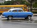 Classic cars in Cuba, Havana - Laslovarga039.JPG