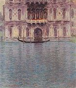 Claude Monet - Palazzo Contarini, Venice.jpg