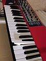 "Clavia Nord Lead 2 - a bit excited on the ""E"" key.jpg"