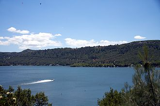 Clear Lake (California) - Clear Lake