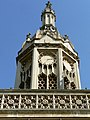 Clock Tower, King's College - Cambridge - geograph.org.uk - 1433259.jpg